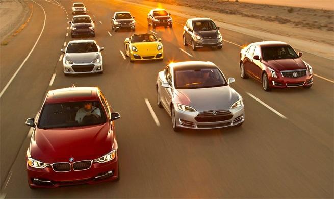 بزرگترین خودروسازان جهان معرفی شدند
