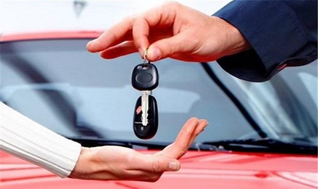 خرید و فروش خودرو نزدیک به صفر شد