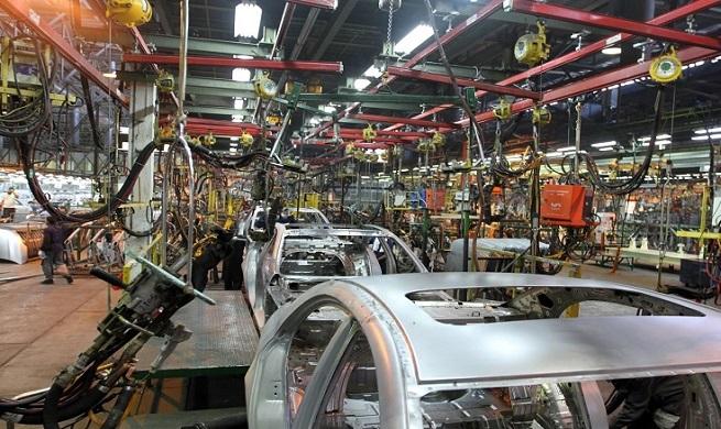 کاهش قیمت خودرو با افزایش تولید