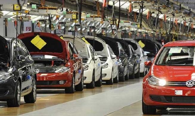 رکود در بازار خودرو در جهان