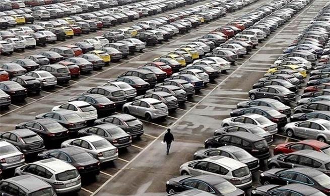 کاهش قیمت خودروها در بازار تهران+ جدول