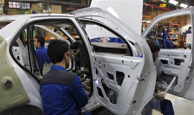 خودکفایی صنعت خودرو امکان دارد؟