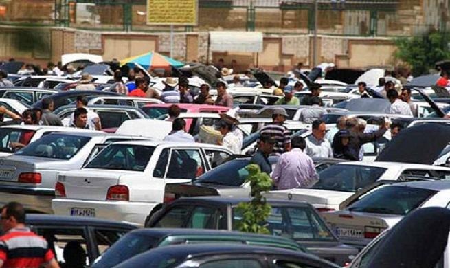 سرنوشت بازار خودرو بعد از عید