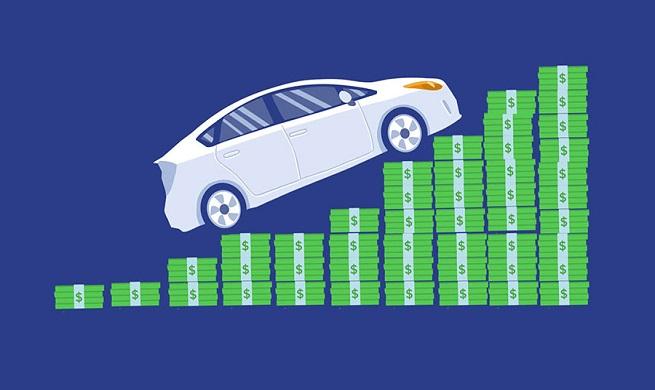 افزایش مجدد قیمت خودروها
