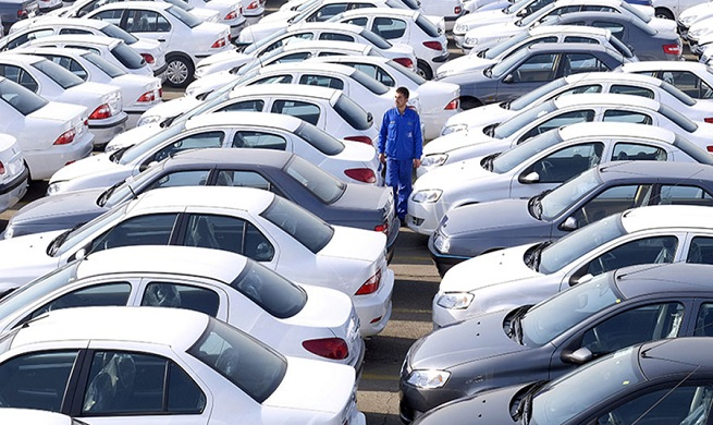 فعلاً خودرو نخرید