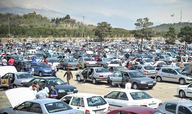 بازار خودرو و این همه جذابیت