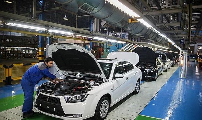 خودروسازان در قیمت سازیها دست داشتهاند