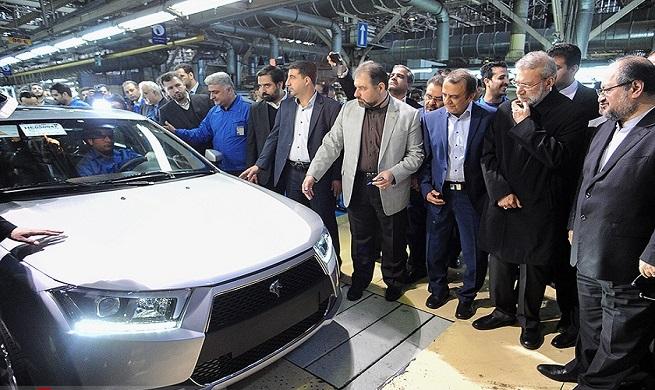 ورود مجدد شورای رقابت به قیمتگذاری خودرو