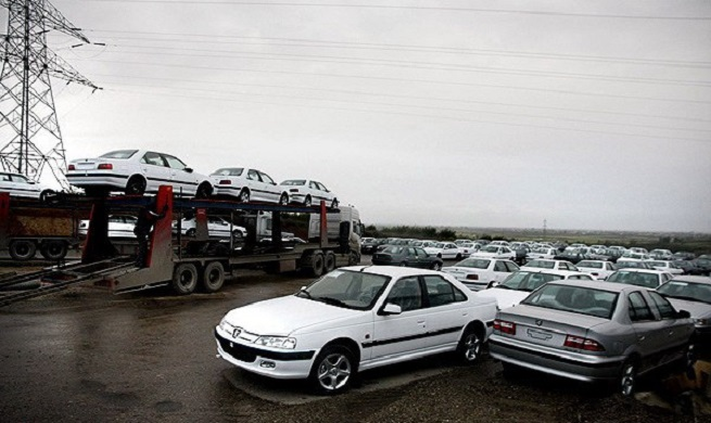 20 میلیون کاهش قیمت خودروها