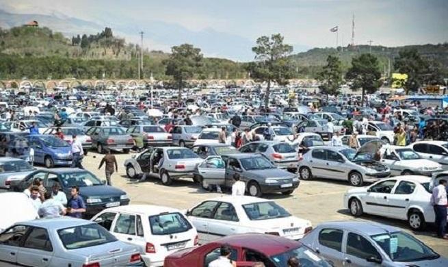 برای تنظیم بازار خودرو به وزارت صنعت فرصت بدهید