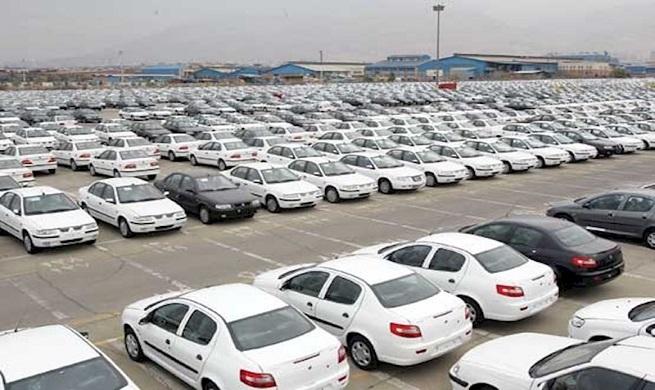 روز عجیب کاهش قیمتها در بازار خودرو