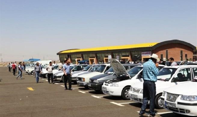 کاهش قیمت ناگهانی در بازار خودرو