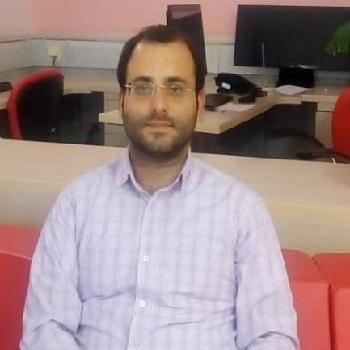 مهندس کیخا-شرکت توزیع برق سیستان و بلوچستان
