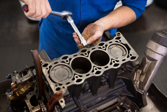 علت کاهشقدرت  موتور خودرو