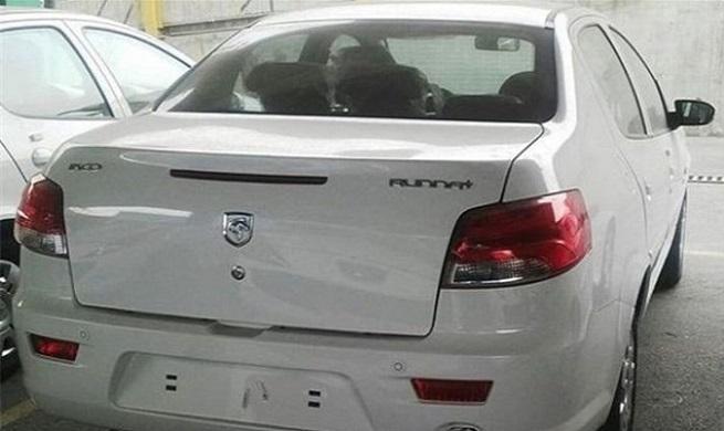 رنا پلاس در بازار خودرو