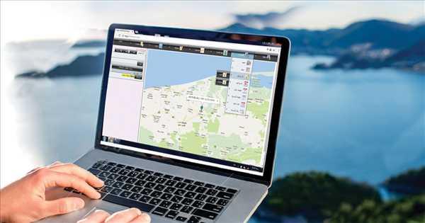 سیستم ردیابی خودرو